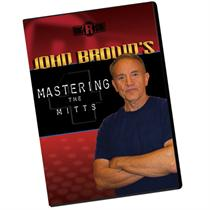 John Browns Mastering the Mitts - DVD